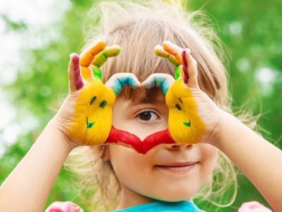 Comment fabriquer de la peinture comestible pour enfant et bébé ?