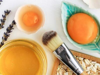 Recettes de cosmétiques maison naturels