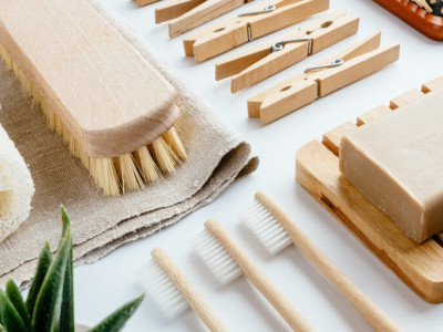 10 tips for your plastic free bathroom