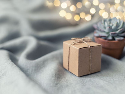 All about healthy and green natural gift ideas