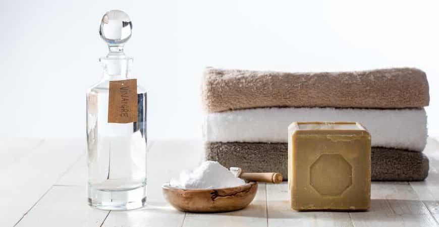 Nos cinq recettes de lessive maison faciles, écologiques, économiques et zéro déchet !