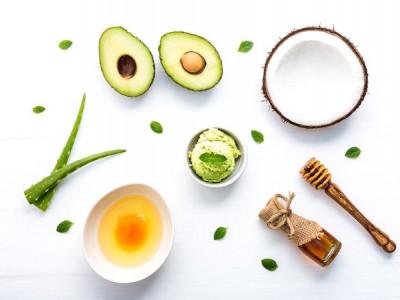Les 8 meilleurs aliments pour préparer vos cosmétiques maison !