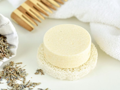 The six reasons to switch to shampoo bars (and conditioner bars too) !