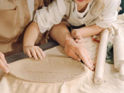 5 ateliers manuels écologiques et zéro déchets à faire avec vos enfants
