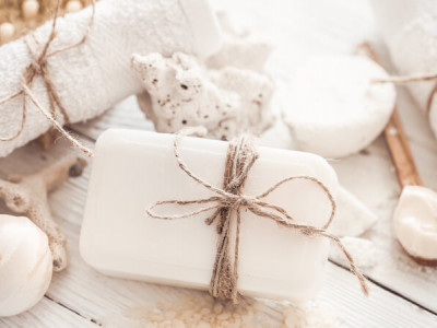 How to make breast milk soap?
