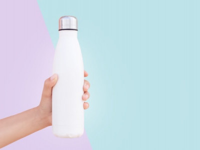 Our 5 tips for choosing the right insulated reusable water bottle