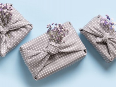 Quel tissu pour un furoshiki ?