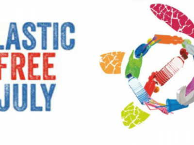 PLASTIC FREE JULY 2021: our 31 tips