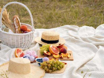 How to organize a zero waste picnic?