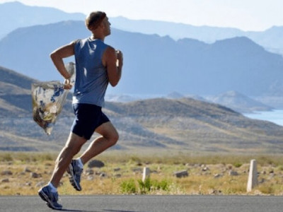 What is plogging ?