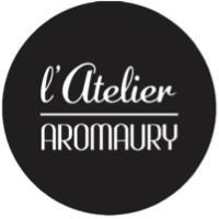 Aromaury logo