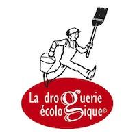 La droguerie écologique logo